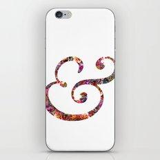 &! iPhone & iPod Skin