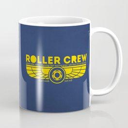 Roller Crew Coffee Mug