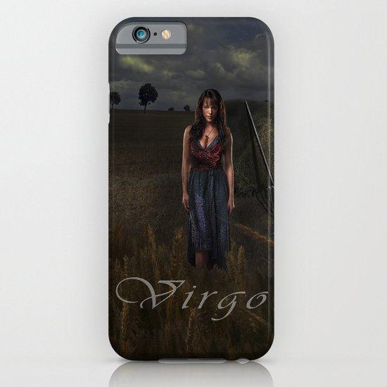 Virgo iPhone & iPod Case