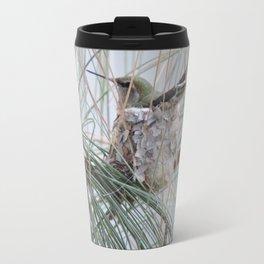 Pine Veil Nesting Travel Mug