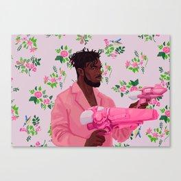 Boys / Erik Canvas Print