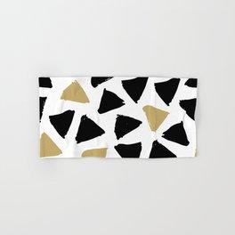 Geometric Pattern 8 Hand & Bath Towel