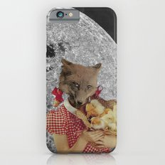 Counting chickens Slim Case iPhone 6s