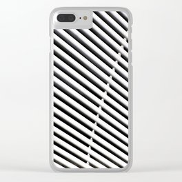 Art Structures Clear iPhone Case