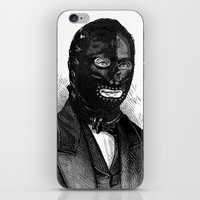bdsm iPhone & iPod Skins featuring BDSM XXXIV by DIVIDUS