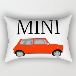 MINI Rectangular Pillow