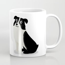 Australian Shepherd - Cute Dog Series Coffee Mug
