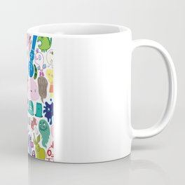 A Very Long Engagement  Coffee Mug