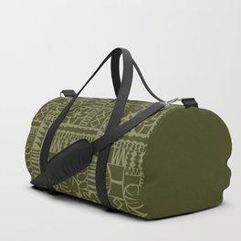 Pichu Duffle Bag