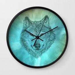 Greenwolf Wall Clock