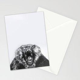 Ink Monkey  Stationery Cards