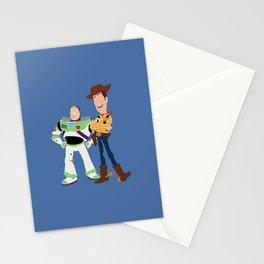 toy story Stationery Cards