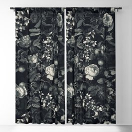 Black Forest III Blackout Curtain