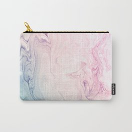 Marble No. 5 Carry-All Pouch