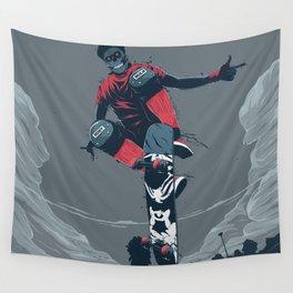 Rodney Mullen Wall Tapestry
