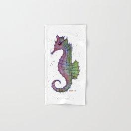 SeaHorse 1 Hand & Bath Towel