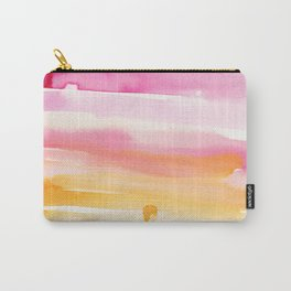 14    | 191128 | Abstract Watercolor Pattern Painting Carry-All Pouch