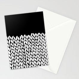 Half Knit Stationery Cards