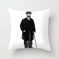 Toulouse Lautrec Throw Pillow