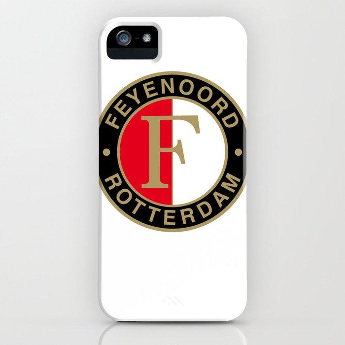 Feyenoord Rotterdam iPhone Case