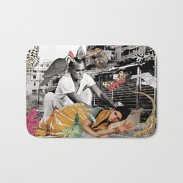 Baba Shouk Bath Mat