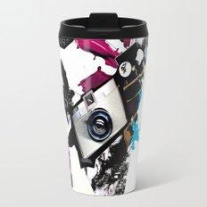 :: LOMO JUNKIE Travel Mug