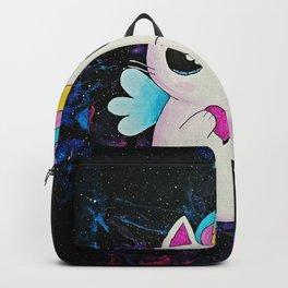 Celestial kitty Backpack