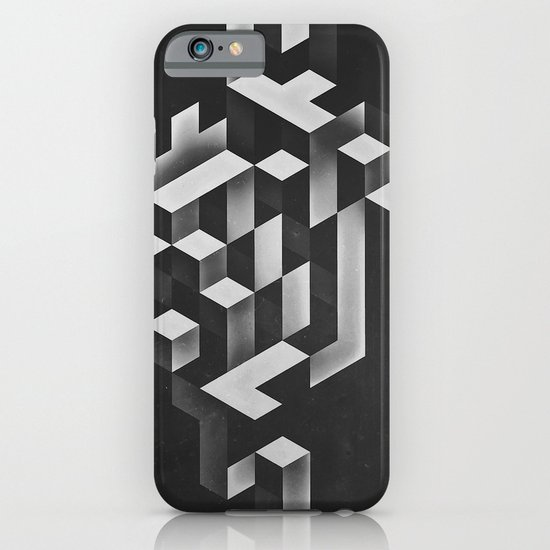 isyhyrrt gryy iPhone & iPod Case
