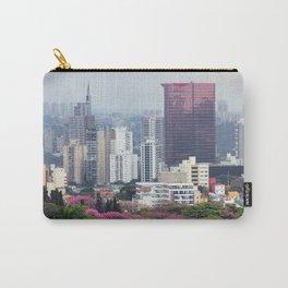 São Paulo I Carry-All Pouch