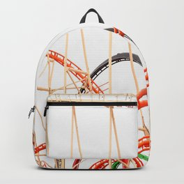 One Way To Have Fun #society6 #decor #buyart Backpack