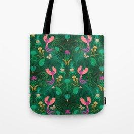 Maximalism Tote Bag