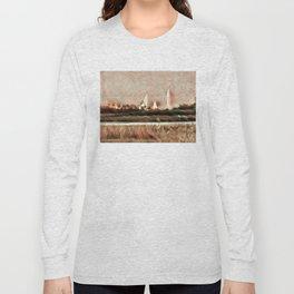 AUTUMN HARBOR Long Sleeve T-shirt