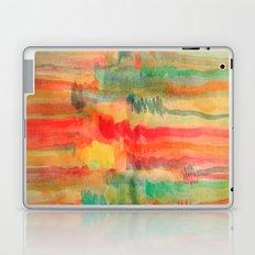 Watercolor/Abstract 2 Laptop & iPad Skin
