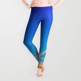 They Are Among Us Leggings