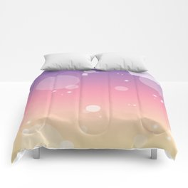 Magical Transformation Comforters