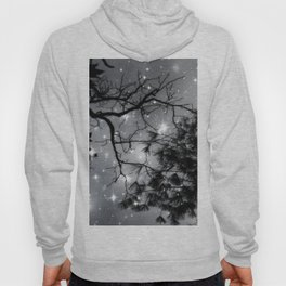 Starry Night Sky Hoody