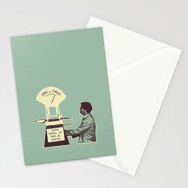 Thrust Stationery Cards