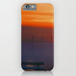 Relax (Digital Art) iPhone Case