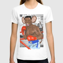 Mice-Tyson T-shirt