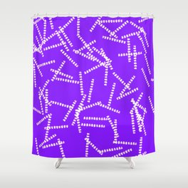 All of the Lights... Shower Curtain