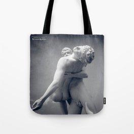 A Frozen Rescue Tote Bag