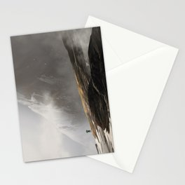 Monolith Stationery Cards
