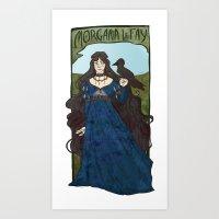 pagan Art Prints featuring pagan poetry by alexa bosy