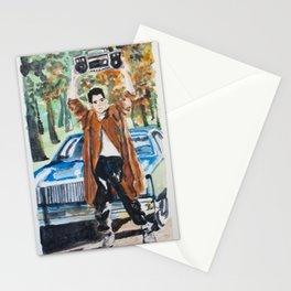 In Your Eyes Stationery Cards