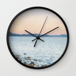 Sucuraj 1.5 Wall Clock