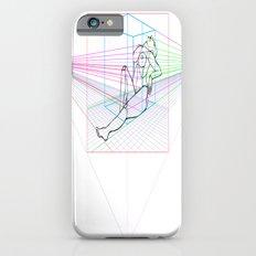 Sandra Slim Case iPhone 6s