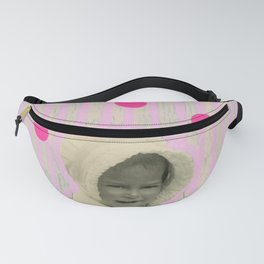A Pinch Of Neon Fanny Pack