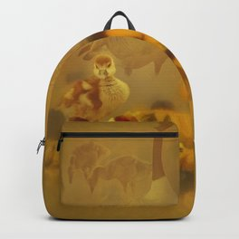 Tails of Future Past Backpack