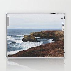 Yaquina Head Lighthouse Laptop & iPad Skin