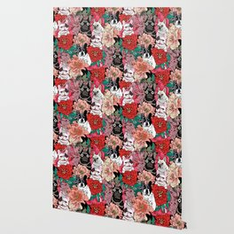 Because French Bulldogs Wallpaper